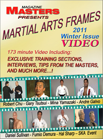 Martial Arts FRAMES Video | Movies and Videos | Special Interest