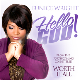 Download the Gospel Music | Hello God Radio Single
