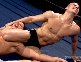 0903-Travis Storm vs Tyler Reeves | Movies and Videos | Special Interest