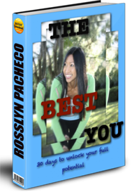 The Best You | eBooks | Self Help