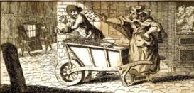 Oswald : Wheelbarrow, The : Voice | Music | Classical
