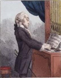 Arne : Blind man's buff : Full score   Music   Classical