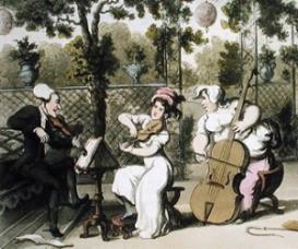 Shield : Trio in C major : Viola   Music   Classical