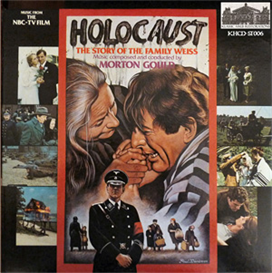 holocaust - soundtrack to the nbc-tv production (1978)