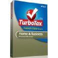 Turbotax Home & Business 2011 Bonus! Encludes Turbotax Deluxe 2011 FREE! A $60 Value!