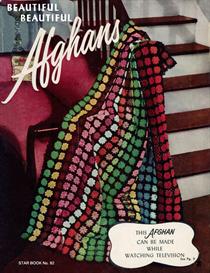 Beautiful Beautiful Afghans - Adobe .pdf Format | eBooks | Arts and Crafts