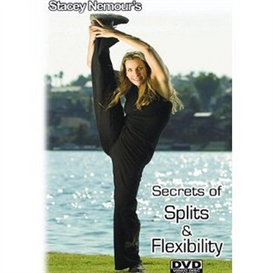 Stacey Nemour's Secrets of Splits & Flexibility | Movies and Videos | Fitness