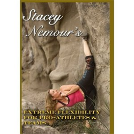 Stacey Nemour's Extreme Flexibility for Pro-Althletes & Teams | Movies and Videos | Fitness