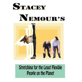 Stacey Nemour's Stretching for the Least Flexible People on the Planet | Movies and Videos | Fitness
