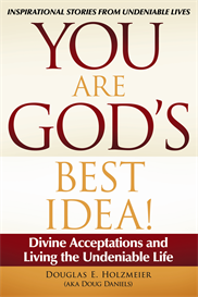 Download the Religion and Spirituality Audio Books | You Are Gods Best Idea! The Complete Five Part Live Seminar Recordings