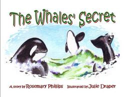 The Whales' Secret - E-Book | eBooks | Children's eBooks