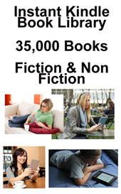 35000 eBooks for Kindle - Full Kindle eBook Library | eBooks | Fiction