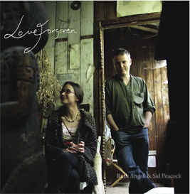 Love Forgiven | Music | Folk