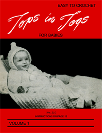 Tops in Togs - Adobe .pdf Format | eBooks | Arts and Crafts