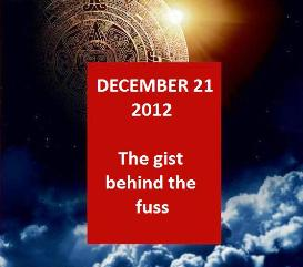A PLAIN & ESSENTIAL GUIDE TO THE DECEMBER 21st, 2012 PHENOMENA | eBooks | Other