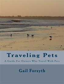 Traveling Pets   eBooks   Pets