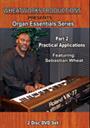 Sebastian Wheat - Organ Essentials Part 2- Practical Applications   Music   Gospel and Spiritual