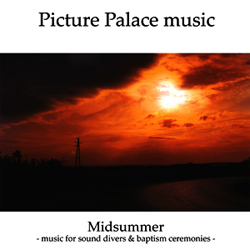 Picture Palace music - Midsummer - Complete | Music | Electronica