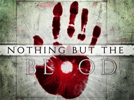 Nothing But the Blood of Jesus - An Easter Orchestral Reflection