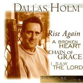 Rise Again – The Classic Easter Song by Dallas Holm arranged for Vocal Solo & Full Orchestra
