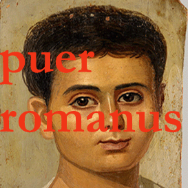 puer romanus - a latin story for intermediate students -  4h16m