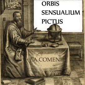 Latin - Orbis Sensualium Pictus - Comenius - 3h45m | Audio Books | Languages