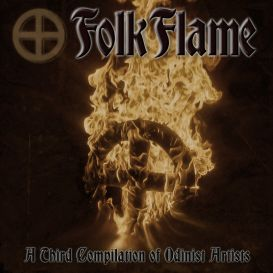 folk flame - a third compilation of odinist artists