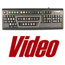 DIY Keyboard Mod: Helicopter Video   Movies and Videos   Educational