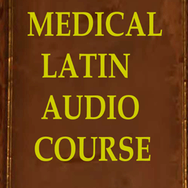 Underwood Latin Grammar for Medical Students 11hrs4mins | Audio Books | Languages