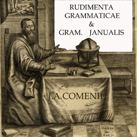 COMENIUS - Rudimenta Grammaticae & Grammatica Janualis. duration:5hours | Audio Books | Languages