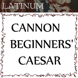 cannon -  caesar for beginners