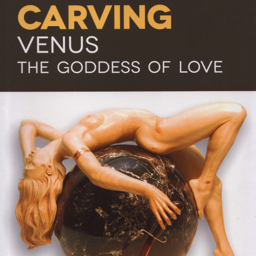 First Additional product image for - Carving Venus Downloadable Video