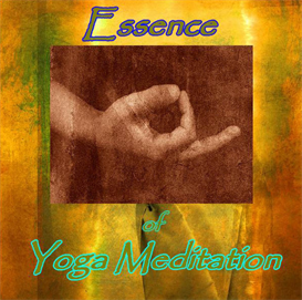 Essence of Yoga Meditation Installment 3 | Audio Books | Religion and Spirituality