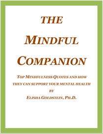 the mindful companion