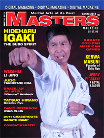 MASTERS Magazine 2012 Spring Issue | eBooks | Education