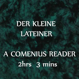 Der Kleine Lateiner - A Comenian Reader - 2hrs 3 mins | Audio Books | Languages