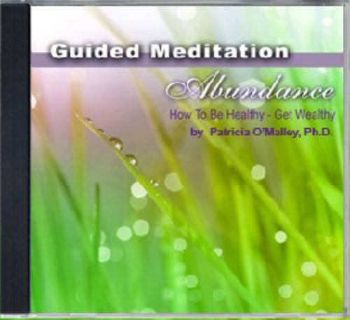 First Additional product image for - Abundance - The Power Within™ Guided Meditation Series