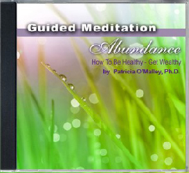 abundance - the power within™ guided meditation series