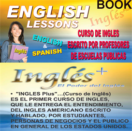 ingles plus - spanish to englis - book
