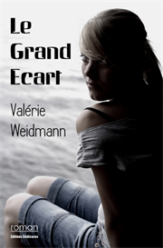 Le Grand Ecart - par Valerie Weidmann | eBooks | Fiction