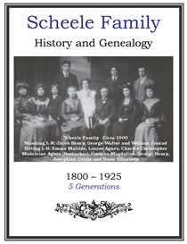 Scheele Family History and Genealogy | eBooks | History