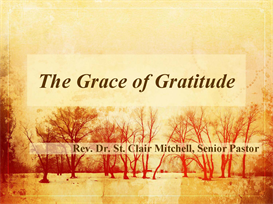 The Grace of Gratitude (PDF)