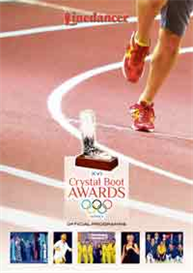 16th Crystal Boot Awards Programme