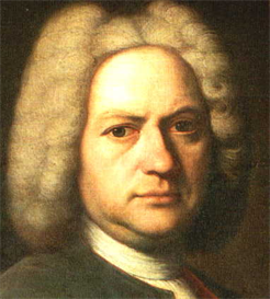 JS Bach B-minor Mass Tenor 1 MIDI Files | Music | Classical