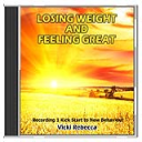 Losing Weight and Feeling Great Recording 1 Kick Start to New Behaviour | Audio Books | Self-help
