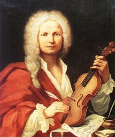 Vivaldi Gloria Choral MIDI Pack | Music | Classical