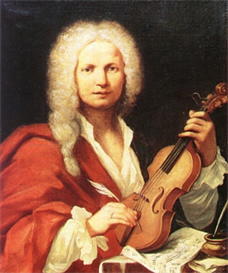 Vivaldi Gloria Tenor MIDI Files | Music | Classical