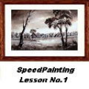 Speed Painting Lesson No.1 | Movies and Videos | Arts