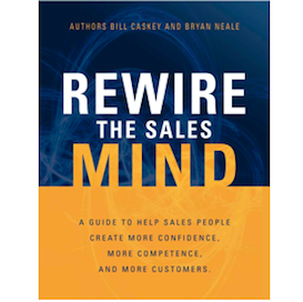 Rewire The Sales Mind | eBooks | Education
