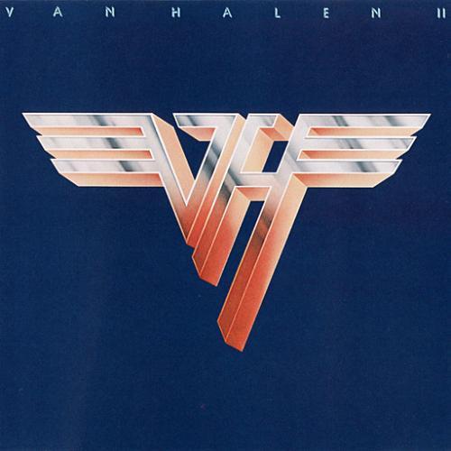 First Additional product image for - VAN HALEN Van Halen II (2000) (RMST) (WARNER BROS. RECORDS) (10 TRACKS) 320 Kbps MP3 ALBUM